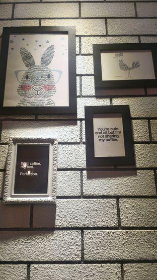 Foto 3 - Interior di Qubico Coffee oleh Ika Nurhayati