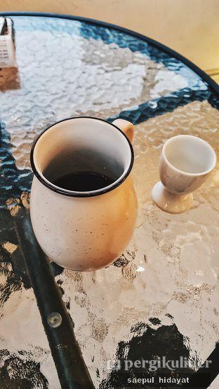 Foto 2 - Makanan(Single Origin Puntang) di VSIXTY COFFEE oleh Saepul Hidayat