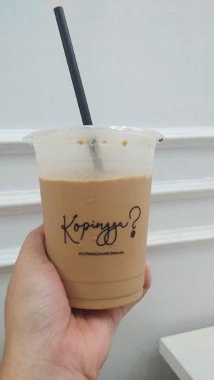 Foto review Kopingga? oleh Review Dika & Opik (@go2dika) 7