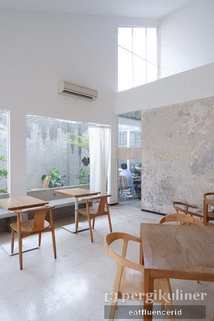 Foto 2 - Interior di KROMA oleh Illya Adista