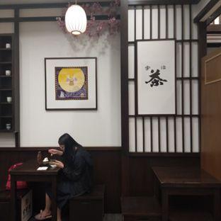 Foto review Amausaan Uji Matcha oleh felita [@duocicip] 7