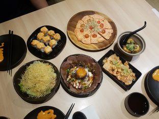 Foto 1 - Makanan di Sekai Ramen & Sushi oleh Baby angela