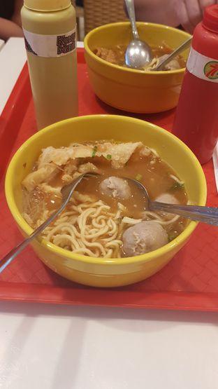Foto 2 - Makanan di Es Teler 77 oleh kulinerglc