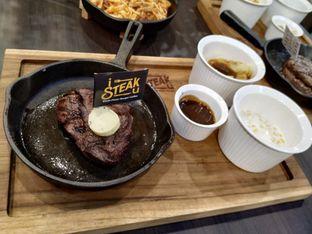 Foto 2 - Makanan di iSTEAKu oleh yeli nurlena