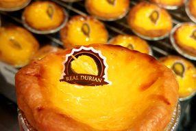Foto Golden Egg Bakery
