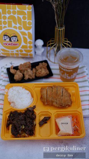 Foto review HokBen (Hoka Hoka Bento) oleh Deasy Lim 2