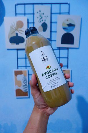 Foto review Tadi Pagi Coffee & Roastery oleh yudistira ishak abrar 2