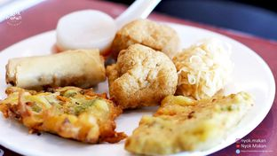 Foto 3 - Makanan di Canting Restaurant - Teraskita Hotel managed by Dafam oleh Nyok Makan