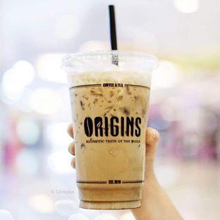 Foto - Makanan di Origins oleh Indra Khan