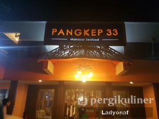 Foto 11 - Eksterior di Pangkep 33 oleh Ladyonaf @placetogoandeat