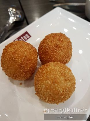 Foto 1 - Makanan di Eaton oleh Asiong Lie @makanajadah