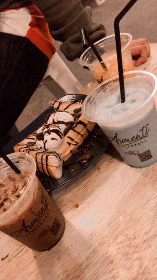 Foto 1 - Makanan di Armenti Coffee oleh Deka Sanda