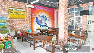 Foto review Seafood Station oleh Miss NomNom 3