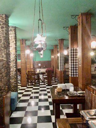 Foto review Woow Resto oleh Prido ZH 19
