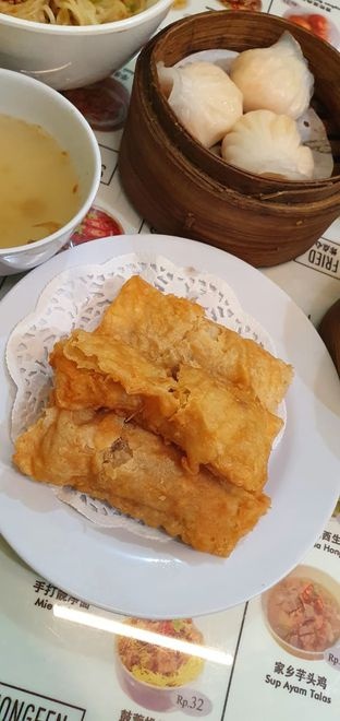 Foto 5 - Makanan di Wing Heng oleh Yohanacandra (@kulinerkapandiet)