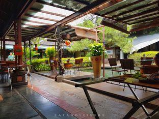 Foto 1 - Interior di Kedai Nyonya Rumah oleh Eat and Leisure