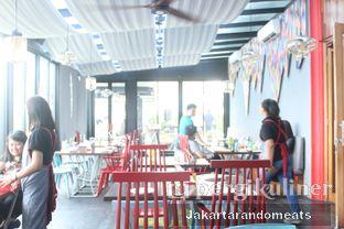 Foto 5 - Interior di Por Que No oleh Jakartarandomeats