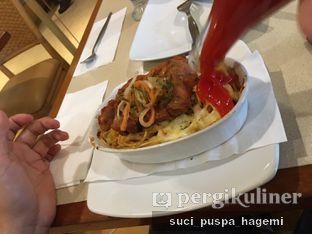 Foto review Pizza Hut oleh Suci Puspa Hagemi 19