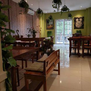 Foto 9 - Interior di BLESS'inc Coffee oleh Rachmat Kartono