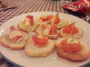 Foto 2 - Makanan di Brassery oleh nitamiranti