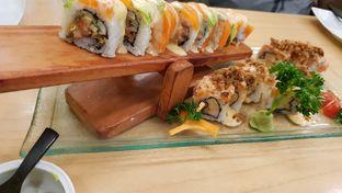 Foto review Umamya Sushi oleh Yunnita Lie 3