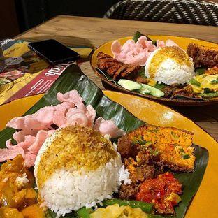 Foto - Makanan di Marco Padang Grill oleh atika sulistyan
