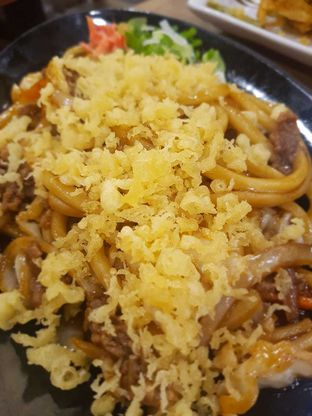Foto review Marugame Udon oleh Maria Vincentia 2