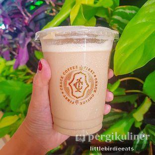 Foto review First Crack oleh EATBITESNAP // Tiffany Putri 1