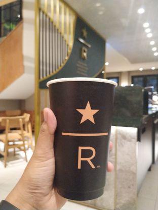 Foto 1 - Makanan di Starbucks Reserve oleh yeli nurlena