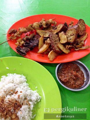 Foto - Makanan di Nasi Uduk Kiko Sari oleh Anastasya Yusuf