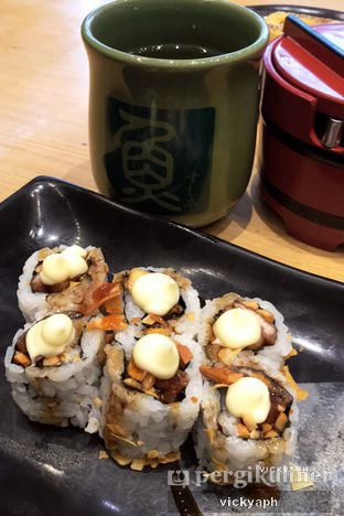 Foto review Sushi Tei oleh Vicky @vickyaph 1