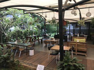 Foto review Kafe Kupu - Kupu oleh FebTasty  (Feb & Mora) 12