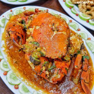 Foto review Seafood Station oleh wilmar sitindaon 4