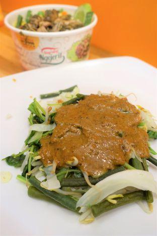 Foto 2 - Makanan di Ayam Jerit oleh inggie @makandll