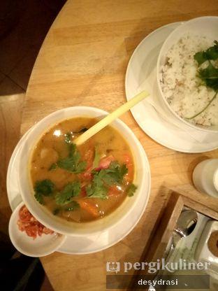 Foto 3 - Makanan di Hummingbird Eatery oleh Desy Mustika