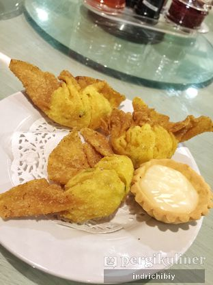 Foto 2 - Makanan di Furama - El Royale Hotel Jakarta oleh Chibiy Chibiy
