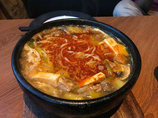Foto 9 - Makanan di WAKI Japanese BBQ Dining oleh FebTasty  (Feb & Mora)