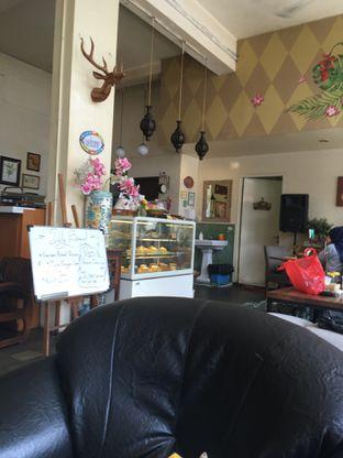 Foto 4 - Interior di Wiki Koffie oleh Rajadi  Prasetia