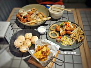 Foto 2 - Makanan di Tamani Plus oleh Stefanus Mutsu