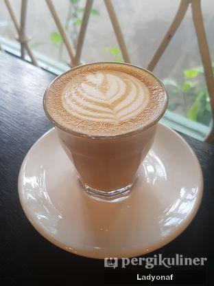 Foto 1 - Makanan di 1/15 One Fifteenth Coffee oleh Ladyonaf @placetogoandeat