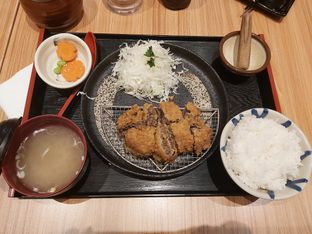Foto 2 - Makanan di Kimukatsu oleh Agatha Maylie