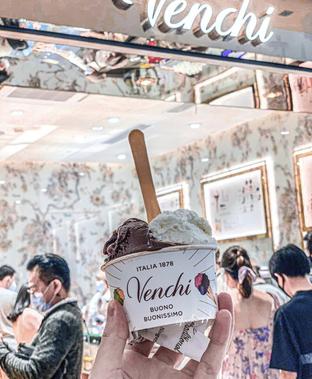 Foto review Venchi oleh Food Diary  Jakarta 1