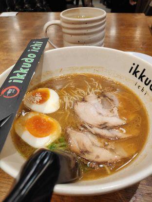 Foto 2 - Makanan di Ikkudo Ichi oleh Wignyo Wicaksono