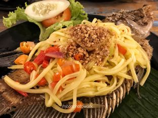 Foto 2 - Makanan di Radja Gurame oleh @jakartafoodvlogger Allfreed