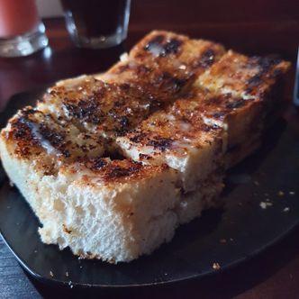 Foto Makanan di Roti Bakar Kemang