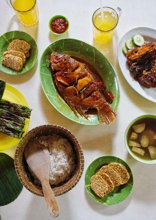 Foto 5 - Makanan di Gubug Makan Mang Engking oleh yudistira ishak abrar