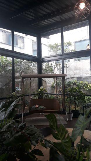 Foto 2 - Interior di Kaca Coffee & Eatery oleh Mouthgasm.jkt