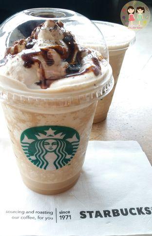 Foto 2 - Makanan di Starbucks Coffee oleh Jenny (@cici.adek.kuliner)