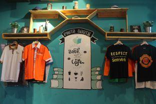 Foto review Book Cafe oleh Eka M. Lestari 2