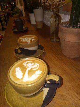Foto review Dua Coffee oleh @makanmoloe  | Toga 2
